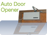 Power Access Auto Door Openers