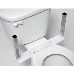 Toilet Support Base for Columbia Heavy Duty Toilet Support System