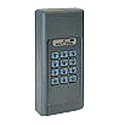 Keypad Keyless Entry Wall Switch