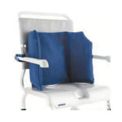 Soft Backrest Cushion for Ocean Shower Chairs A13681