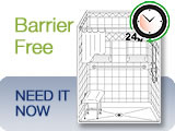 Best Bath Barrier Free Showers