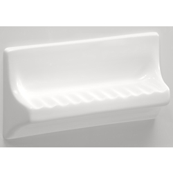 Surface Mount Soap Dish for Best Bath Showers