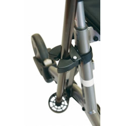 Dolomite Jazz Walker Cane Holder D1512912