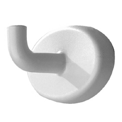 Ponte Giulio Nylon Single, Medium Towel Hook