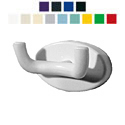 Nylon Double Towel Hook