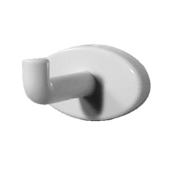 Ponte Giulio Nylon Single, Long Towel Hook