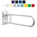 Ponte Giulio Maxima Folding and Rotating Grab Bar