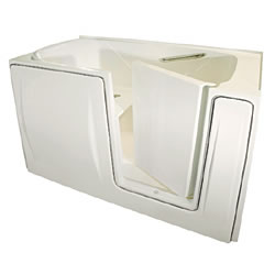 Liberty Soaker Walk-in Tub
