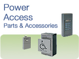 Power Access Replacement Parts