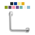 Ponte Giulio New Pastello L-Shaped Colored Grab Bar