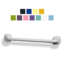 Ponte Giulio New Pastello Straight Colored Grab Bars