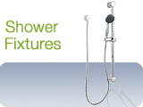 ADA Shower Fixtures