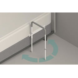 HealthCraft Smart Rail Bed Safety Grab Bar