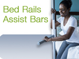 Bed Rails and Assist Bars