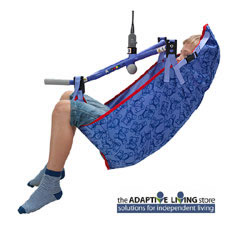 ArjoHuntleigh Pediatric Sling