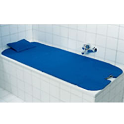 Aquatec Major Bathlift Seat Cover Replacement