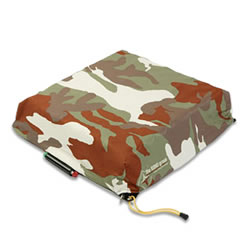 ROHO MOJO Camo Wheelchair Cushion Cover