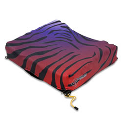 ROHO MOJO Midnight Safari Wheelchair Cushion Cover