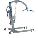 Tenor Bariatric Battery Operated Height Adjustable Sling Transfer Lift