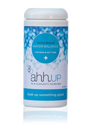 ahhUP - Ph & AK Increaser for Hot Tubs & Spas LARGE