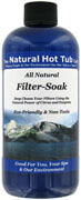 Filter Soak by The Natural Hot Tub Company