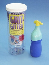 The Grit Gitter - Hot tub & spa underwater hand vacum