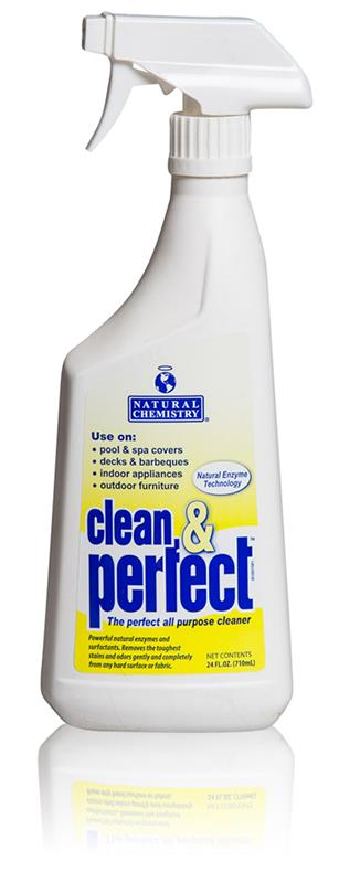 Clean & Perfect by Natural Chemistry LARGE