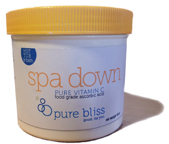 ahhSPA Down - Pure Vitamin C NEW SIZE