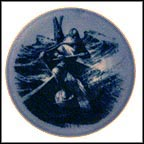 The Helmsman Collector Plate MAIN