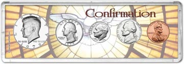 1979 Confirmation Coin Gift Set THUMBNAIL