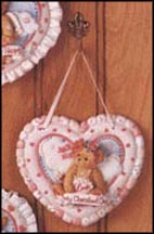Wall Hanging - My Cherished One, Cherished Teddies Plaque #104116M MAIN