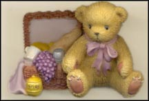 Lowell, Cherished Teddies Figurine #111576