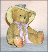 Millie - Love Me Tender, Cherished Teddies Figurine #128023M MAIN
