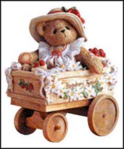 Diane - I Picked The Beary Best For You, Cherished Teddies Figurine #202991
