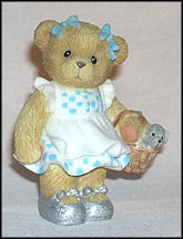 Dorothy, Cherished Teddies Figurine #4003340