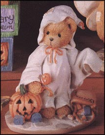 Stacie - You Lift My Spirit, Cherished Teddies Figurine #617148