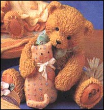 Timothy - A Friend Is Forever, Cherished Teddies Figurine #910740 MAIN