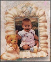 Girl Praying - Patrice, Cherished Teddies Photo Frame #911712