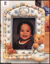 Boy Praying - Patrick, Cherished Teddies Photo Frame #911720
