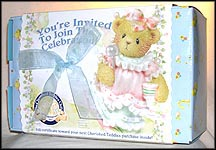 2004 Cherished Teddies Club Membearship Kit, Cherished Teddies Club Kit #CTIG04 MAIN
