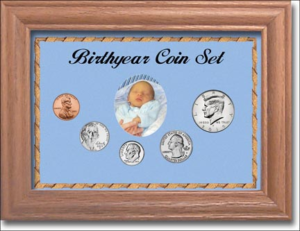 Birthyear Set