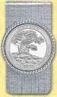 Great Basin National Park Quarter Money Clip