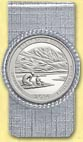 Great Sand Dunes National Park Quarter Money Clip