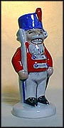 Soldier, Goebel Figurine  #13902-09