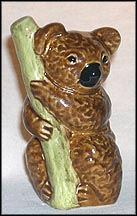 Koala Bear, Goebel Figurine  #36518-08 MAIN
