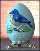 1988 Bluebird, Goebel Annual Easter Egg