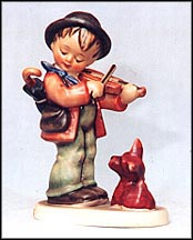 Puppy Love, M. I. Hummel Figurine