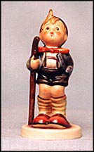 Little Hiker, M. I. Hummel Figurine MAIN