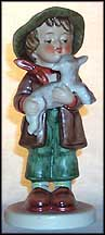 Lost Sheep, M. I. Hummel Figurine