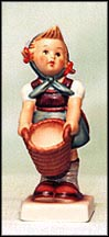 Little Helper, M. I. Hummel Figurine MAIN